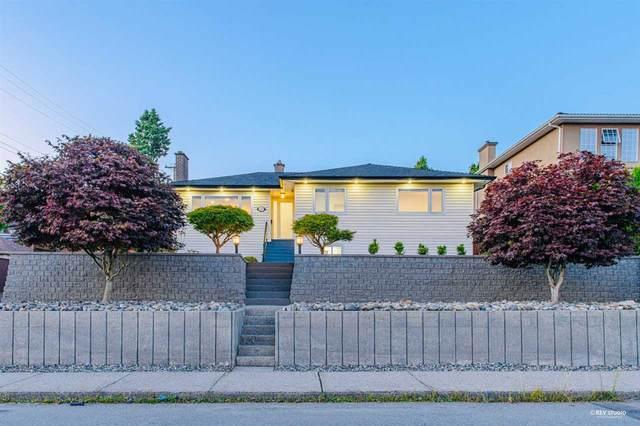 5809 Sumas Street, Burnaby, BC V5B 2T3 (#R2512471) :: Initia Real Estate