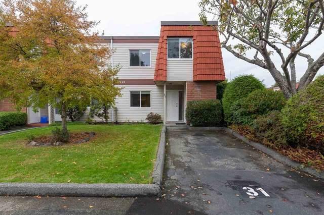 10720 Springmont Drive #31, Richmond, BC V7E 1W1 (#R2512473) :: 604 Home Group