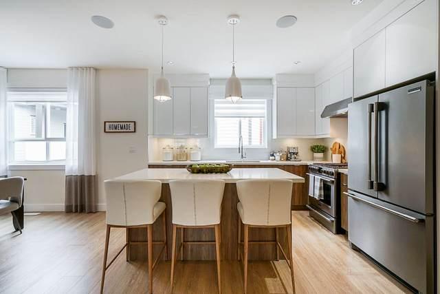 1670 160 Street #45, Surrey, BC N0N 0N0 (#R2512475) :: Initia Real Estate