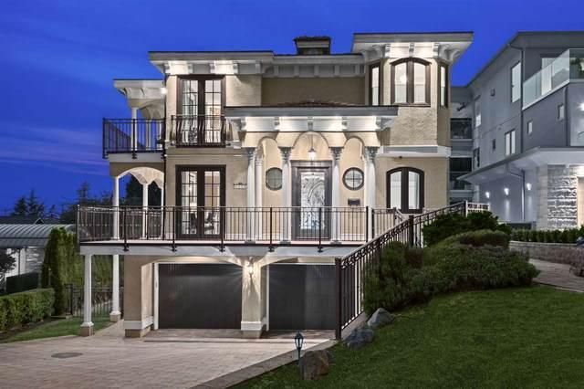 1375 Kerfoot Road, White Rock, BC V4B 3L5 (#R2512478) :: Initia Real Estate