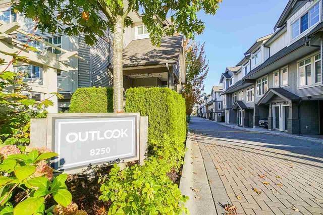 8250 209B Street #29, Langley, BC V2Y 0J7 (#R2512502) :: Initia Real Estate