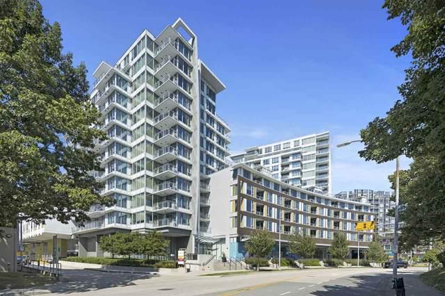 5511 Hollybridge Way #5018, Richmond, BC V7C 0A3 (#R2512505) :: Initia Real Estate