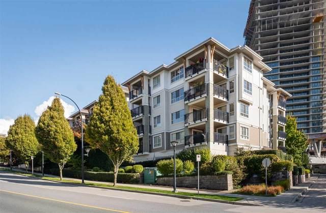 2088 Beta Avenue #305, Burnaby, BC V5C 0C8 (#R2512507) :: 604 Home Group