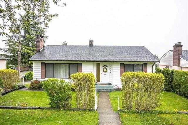 4568 Mckee Street, Burnaby, BC V5J 2S8 (#R2512540) :: Initia Real Estate