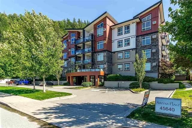 45640 Alma Avenue #108, Chilliwack, BC V2R 0P8 (#R2512545) :: Initia Real Estate