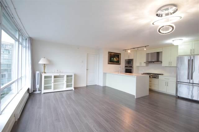 8288 Lansdowne Road #1104, Richmond, BC V6X 0B3 (#R2512552) :: Initia Real Estate