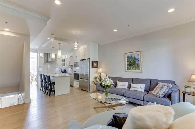 15118 Thrift Avenue #3, White Rock, BC V4B 2K7 (#R2512558) :: Initia Real Estate