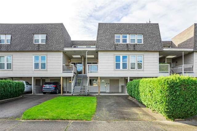 45720 Victoria Avenue #4, Chilliwack, BC V2P 2T5 (#R2512559) :: Initia Real Estate