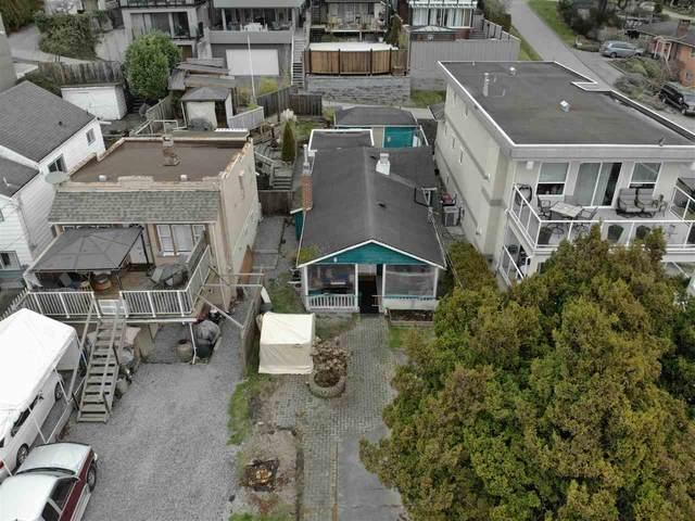 15527 Victoria Avenue, White Rock, BC V4B 1H6 (#R2512561) :: Initia Real Estate