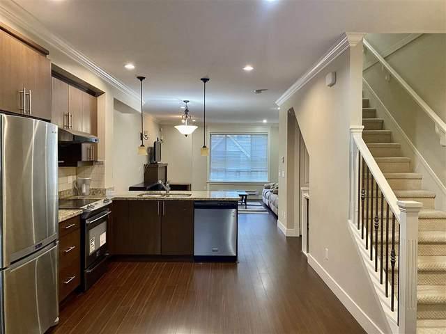 9391 Alberta Road #11, Richmond, BC V6Y 1T7 (#R2512575) :: Initia Real Estate