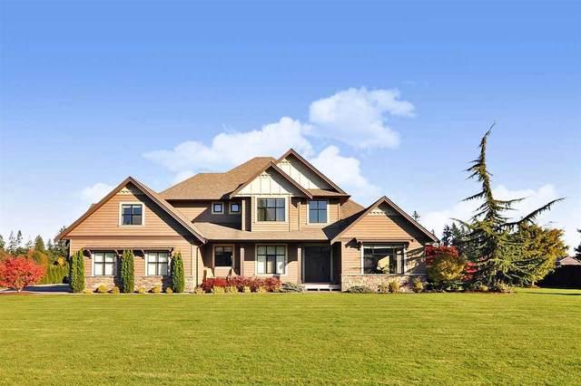 5330 238 Street, Langley, BC V2Z 2P3 (#R2512578) :: Initia Real Estate