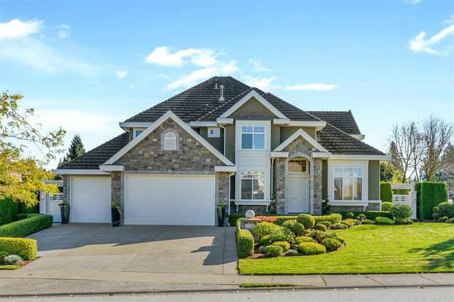 16212 113TH Avenue, Surrey, BC V4N 4P6 (#R2512583) :: Initia Real Estate
