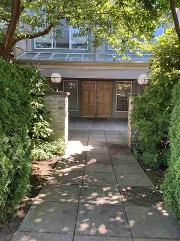 3770 Thurston Street P2, Burnaby, BC V5H 1H7 (#R2512589) :: 604 Home Group