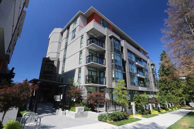 4171 Cambie Street #103, Vancouver, BC V5Z 2Y2 (#R2512590) :: Initia Real Estate