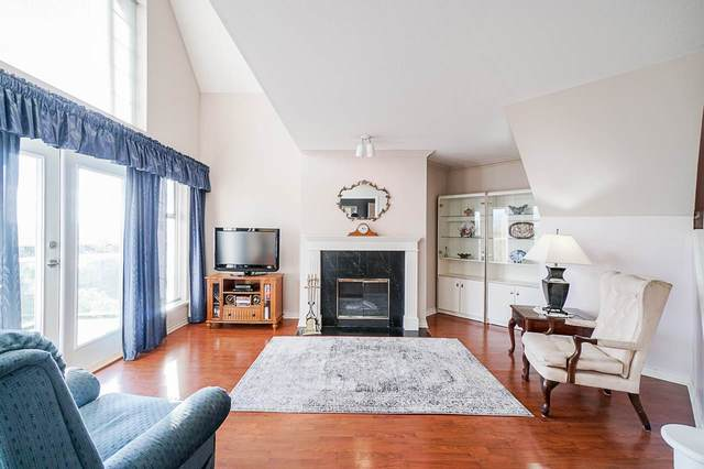 25 Richmond Street #207, New Westminster, BC V3L 5P9 (#R2512596) :: Initia Real Estate