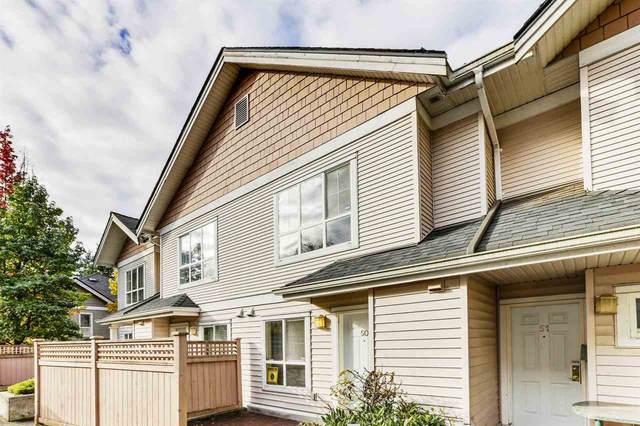 6670 Rumble Street #50, Burnaby, BC V5E 4L4 (#R2512601) :: Initia Real Estate