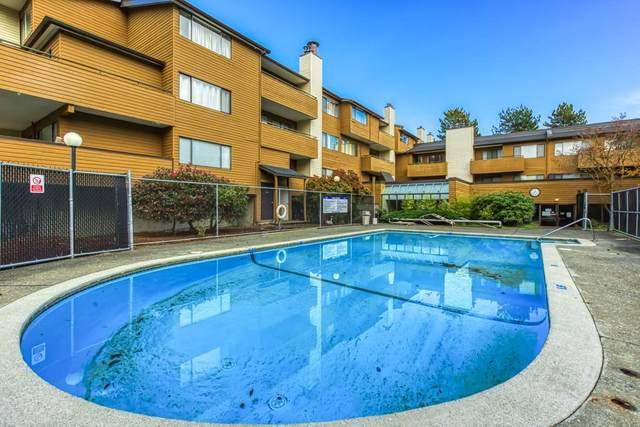 7293 Moffatt Road #336, Richmond, BC V6Y 3E4 (#R2512616) :: Initia Real Estate