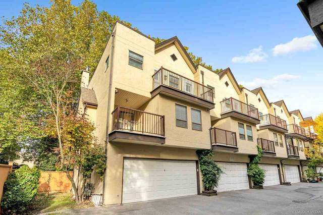 7311 Moffatt Road #6, Richmond, BC V6Y 1X9 (#R2512619) :: Initia Real Estate