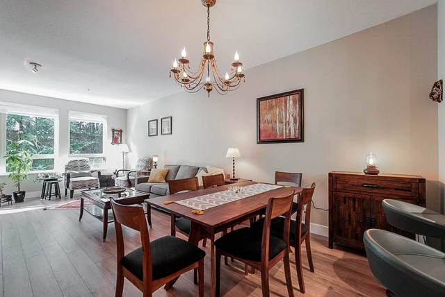 1111 E 27TH Street #318, North Vancouver, BC V7J 1S3 (#R2512621) :: 604 Home Group
