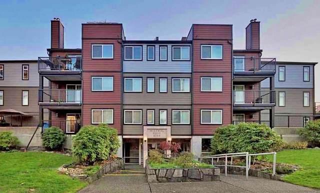 2344 Atkins Avenue #106, Port Coquitlam, BC V3C 1Y8 (#R2512628) :: Initia Real Estate