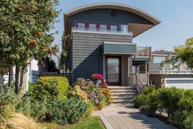 942 Keil Street, White Rock, BC V4B 4V7 (#R2512633) :: 604 Home Group