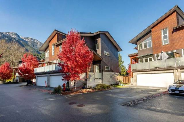 41488 Brennan Road #13, Squamish, BC V0N 1H0 (#R2512635) :: 604 Home Group
