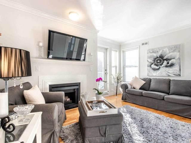 962 W 16TH Avenue #311, Vancouver, BC V5Z 1T2 (#R2512641) :: Initia Real Estate