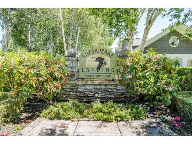 5900 Ferry Road #102, Delta, BC V4K 5C3 (#R2512650) :: 604 Home Group