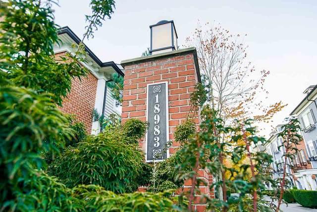18983 72A Avenue #79, Surrey, BC V4N 1A5 (#R2512663) :: 604 Home Group