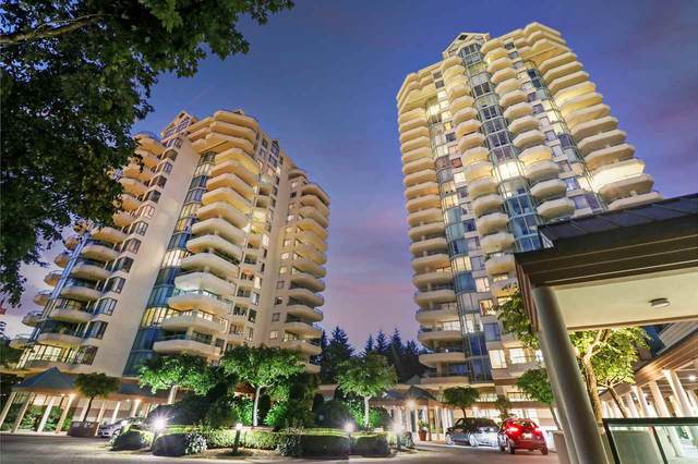 328 Taylor Way 6D, West Vancouver, BC V7T 2Y4 (#R2512667) :: Initia Real Estate