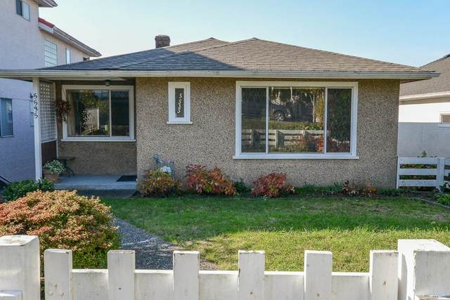 5535 Fleming Street, Vancouver, BC V5P 3G1 (#R2512668) :: 604 Home Group