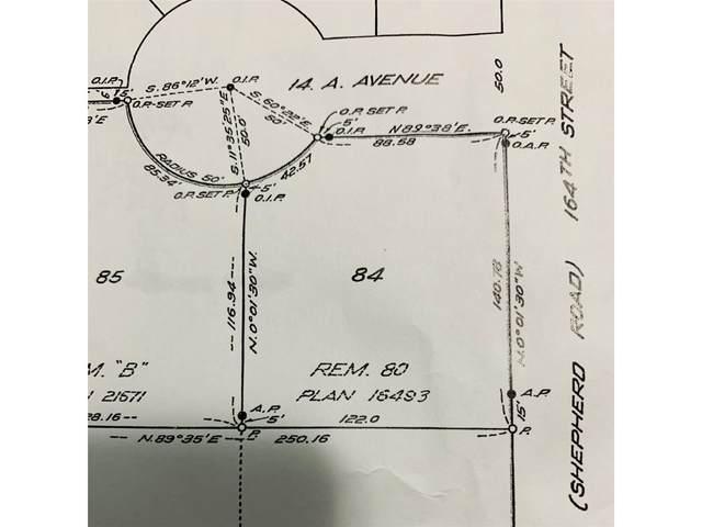 16380 14A Avenue, Surrey, BC V4A 1J4 (#R2512677) :: Homes Fraser Valley