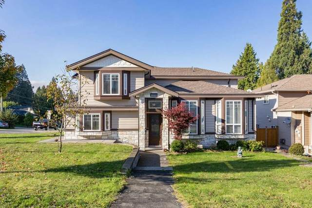 9669 116 Street, Surrey, BC V3V 3Z7 (#R2512680) :: Initia Real Estate