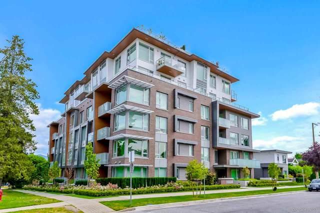 489 W 26TH Avenue #202, Vancouver, BC V5Y 0M8 (#R2512696) :: Initia Real Estate