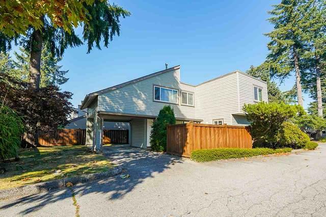 3397 Hastings Street #5, Port Coquitlam, BC V3B 4M8 (#R2512704) :: Initia Real Estate