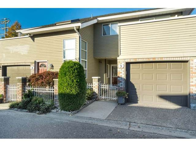 6380 48A Avenue #9, Delta, BC V4K 4W3 (#R2512710) :: Initia Real Estate