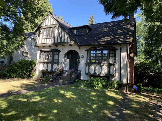 5828 Granville Street, Vancouver, BC V6M 3C7 (#R2512712) :: Initia Real Estate