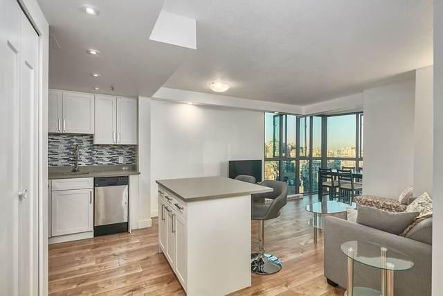 1188 Howe Street #2404, Vancouver, BC V6Z 2S8 (#R2512713) :: Initia Real Estate