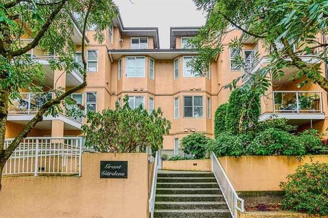 1558 Grant Avenue #402, Port Coquitlam, BC V3B 1P2 (#R2512717) :: Initia Real Estate