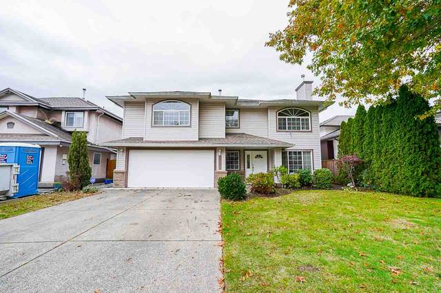 1333 Rama Avenue, New Westminster, BC V3M 6T6 (#R2512718) :: Initia Real Estate