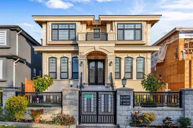 8150 Prince Edward Street, Vancouver, BC V5X 3R7 (#R2512720) :: 604 Home Group