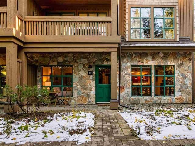 4652 Blackcomb Way #19, Whistler, BC V8E 0X2 (#R2512722) :: Initia Real Estate