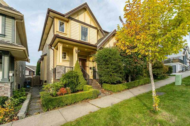 14775 34A Avenue, Surrey, BC V4P 0B3 (#R2512735) :: 604 Home Group