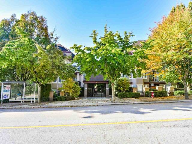 588 Twelfth Street #401, New Westminster, BC V3M 4H9 (#R2512750) :: Initia Real Estate