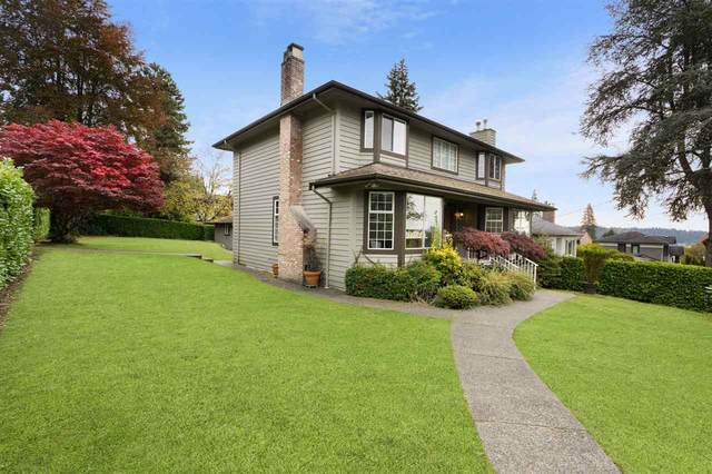 1090 14TH Street, West Vancouver, BC V7T 2R6 (#R2512781) :: Initia Real Estate