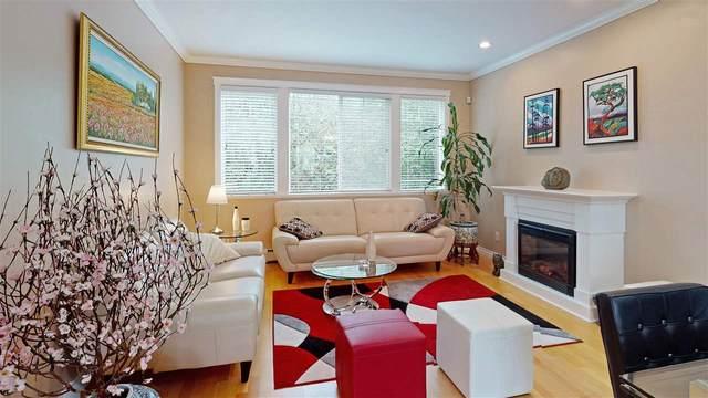 7331 No. 4 Road #18, Richmond, BC V6Y 2T4 (#R2512782) :: Initia Real Estate