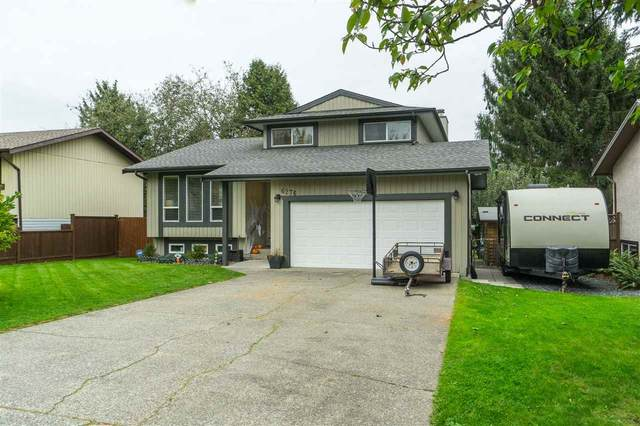 6276 195B Street, Surrey, BC V3S 7L8 (#R2512786) :: 604 Home Group