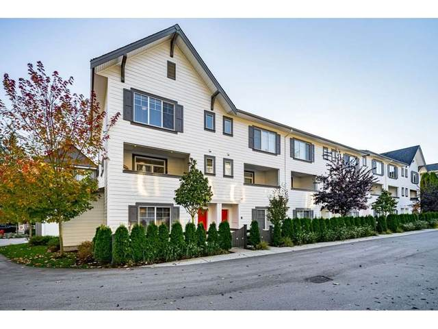 16337 15 Avenue #35, Surrey, BC V4A 0C3 (#R2512789) :: Initia Real Estate