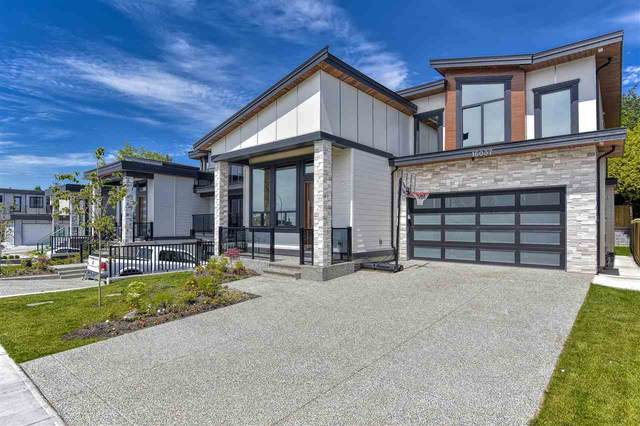 16037 8A Avenue, White Rock, BC V4A 4W4 (#R2512790) :: Ben D'Ovidio Personal Real Estate Corporation | Sutton Centre Realty