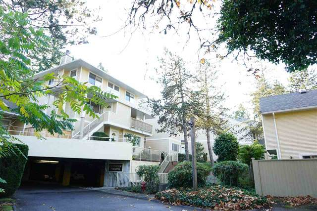 2223 St Johns Street #1, Port Moody, BC V3H 4L9 (#R2512800) :: Homes Fraser Valley